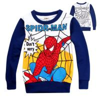 Spiderman Sleepwear